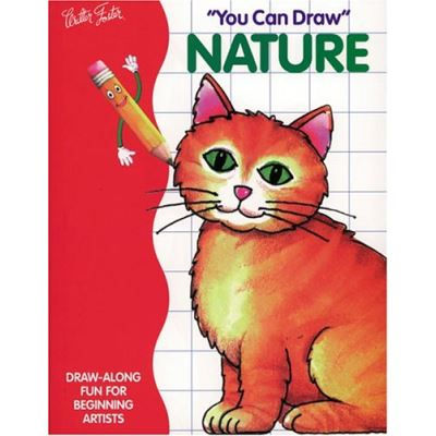 You Can Draw Nature