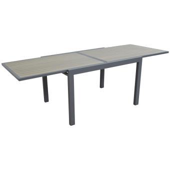 Extensible Jardin Mobilier Achat Table De 120240 Cm CtshQrd