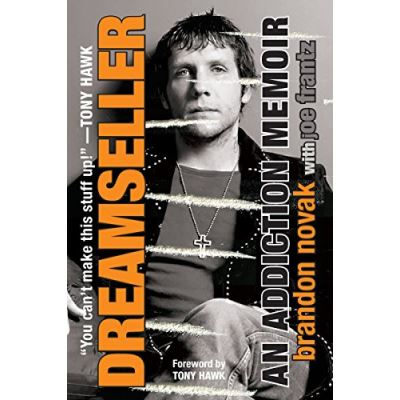 Dreamseller An Addiction Memoir - [Livre en VO]