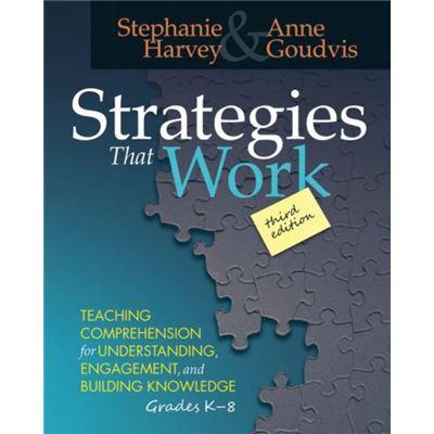 Strategies That Work 3Rd Ed Web 1063