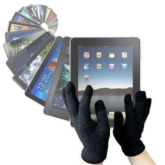 duragadget gants capacitifs soie taille s pour cran de tablette kobo arc 7 39 achat prix. Black Bedroom Furniture Sets. Home Design Ideas