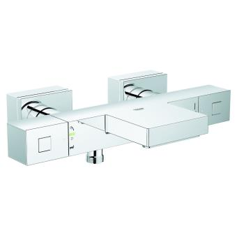 Grohe Mitigeur Thermostatique Bain Douche Grohtherm Cube