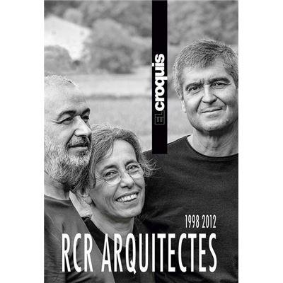 Rcr Artquitectes 1998-2012 - [Livre en VO]