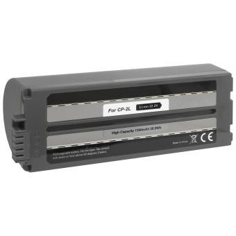 Batterie NB CP2L Pour Photo Printer Canon Selphy CP740 CP750 CP770 CP780 CP790 CP800 CP810 CP820 CP900 CP910 CP1000 CP1200