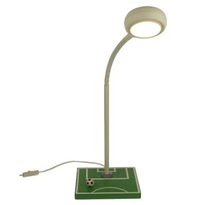 NIERMANN STANDBY 218 LAMPE DE TABLE FOOTBALL 9 W GX5.3 230 V VERT