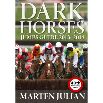 Dark Horses Jumps Guide 2013-2014