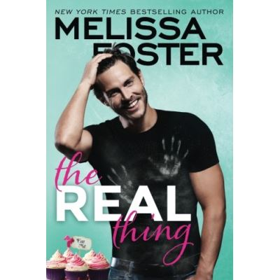 The Real Thing (Sugar Lake) - [Livre en VO]