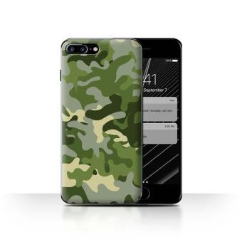 coque iphone 7 plus arme