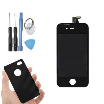 coque pour iphone 4 noir