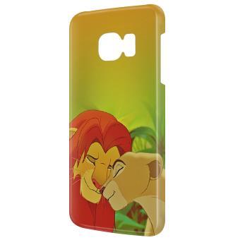 coque le roi lion samsung s7 edge