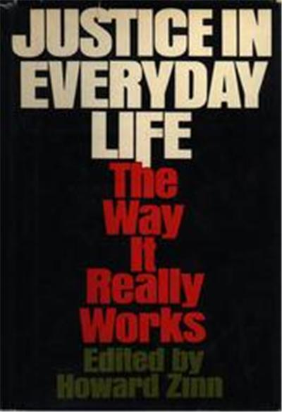 Justice in Everyday Life, The Radical Sixties, 6