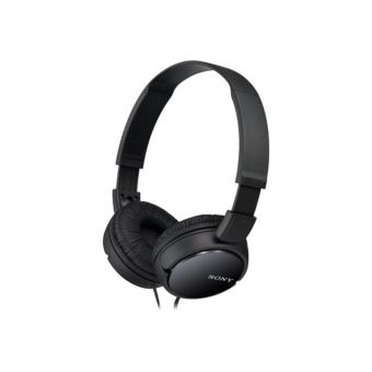 casque sony hdrzx110na