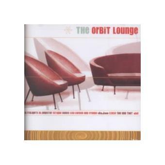 Orbit Lounge -10tr-