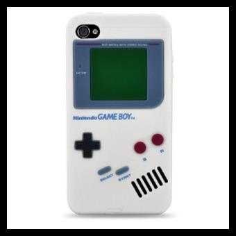 coque iphone 4 gameboy