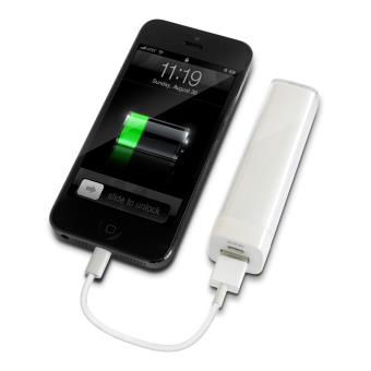 chargeur batterie nomade iphone