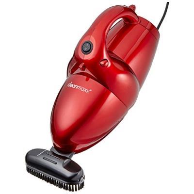 Tv top ventes 01375 cleanmaxx power plus aspirateur à main 2 en 1