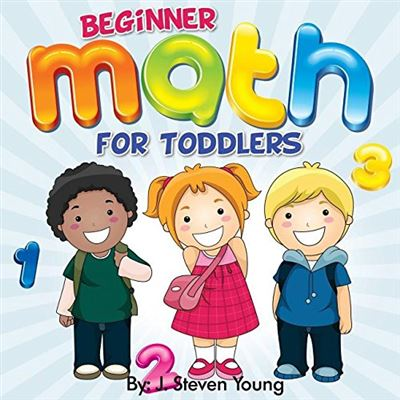 Beginner Math For Toddlers