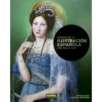 Reinas de la ilustracion española d