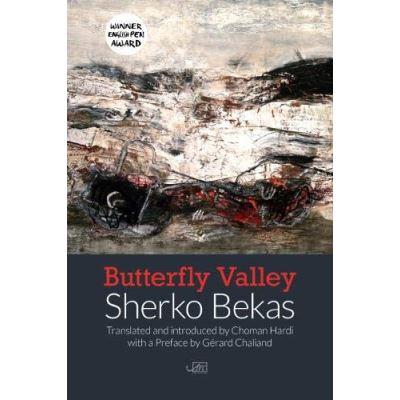 Butterfly Valley - [Livre en VO]