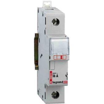 Legrand Porte Fusible Unipolaire 10a équipements électriques