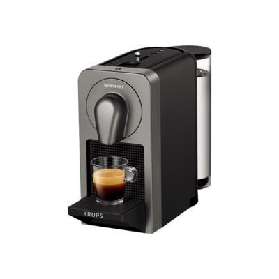 Krups Nespresso Prodigio XN410T machine à café 19 bar titane