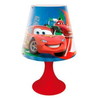 Chevet De Enfant Achatamp; Disney Luminaire PrixFnac Lampe Cars QBCxshortd