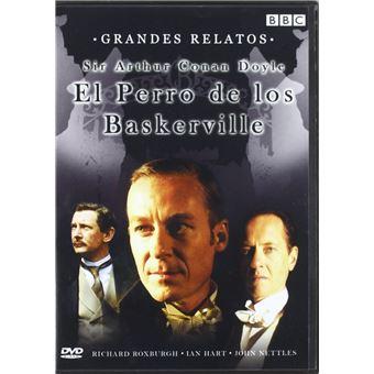 El perro de los Baskerville - DVD