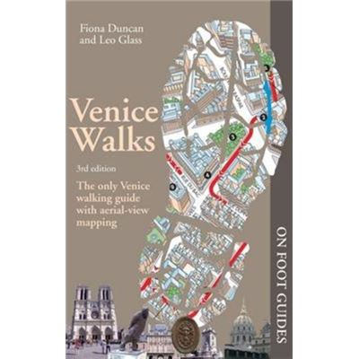 Venice Walks (On Foot Guides) (Paperback)