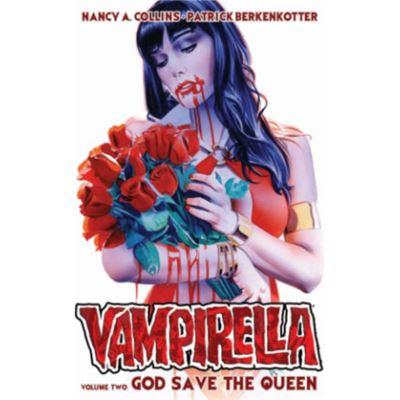 Vampirella Archives Volume 13 (Hardcover)