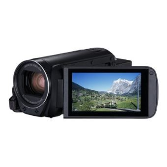 Canon LEGRIA HF R86 - camcorder - opslag: flash-kaart