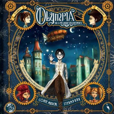 Olympia ou la mecanique des sentiments