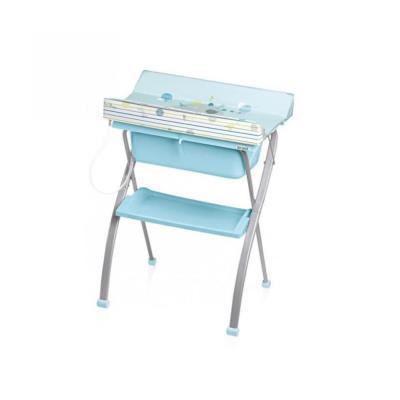 Brevi table a langer lindo voyage bleu