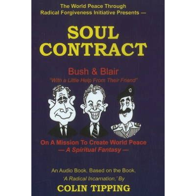 Soul Contract - [Version Originale]