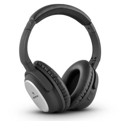 auna BNC 10 Casque Noise Cancelling Réduction active du bruit Bluetooth 41