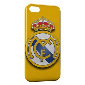coque real madrid iphone 7 plus