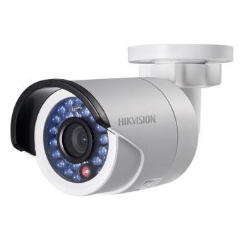 hikvision cam ra ip bullet compacte ir 30m 2mp achat prix fnac. Black Bedroom Furniture Sets. Home Design Ideas