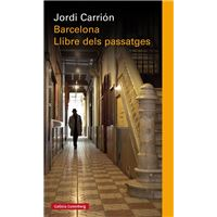 Barcelona llibre dels passatges