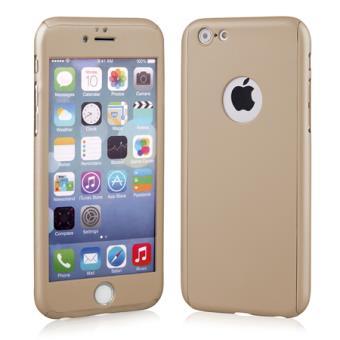coque iphone 6 doré