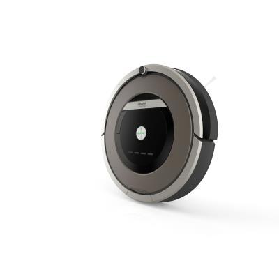 iRobot ROB871 Roomba Aspirateur Robot Gris 52 x 14 x 42 cm