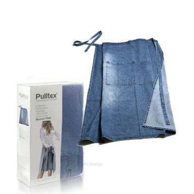 Pulltex - tablier en jean