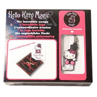 Hello Kitty Magic - L'extraordinaire Evasion