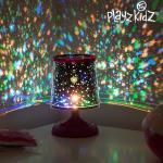 Projection Led Lampe Arc Ciel En Veilleuse ZiuOPkX