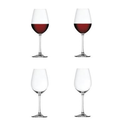 Verres à vin rouge Spiegelau Salute 0,55 L - 4 p.