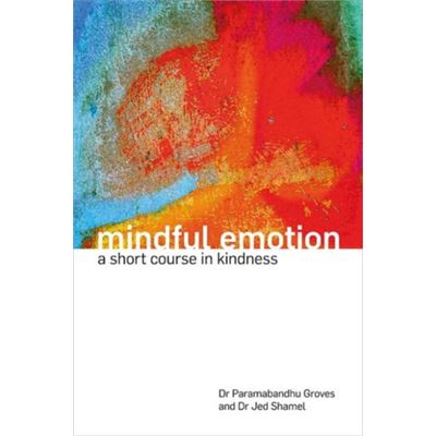 Mindful Emotion A Short Course In Kind