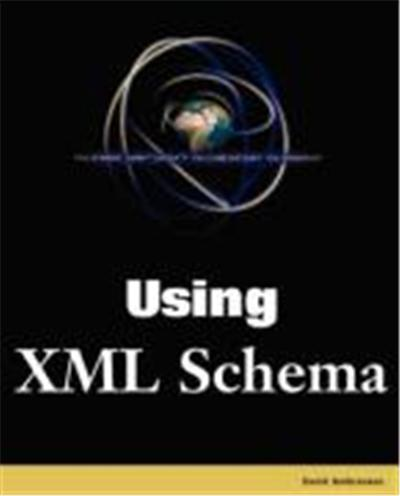 Special Edition Using XML Schemas