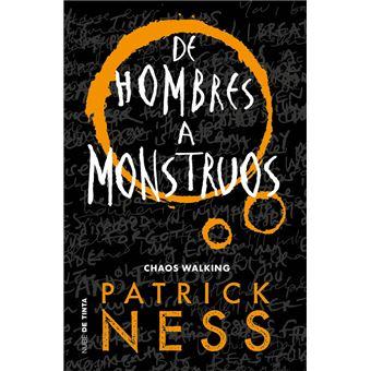 De hombres a monstruos-chaos walkin
