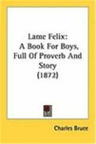 Lame Felix