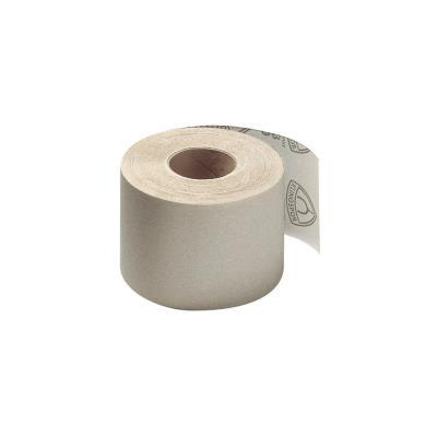 Rouleau papier corindon PS 33 B Ht. 115 x L. 50000 mm Gr 400 - 145520