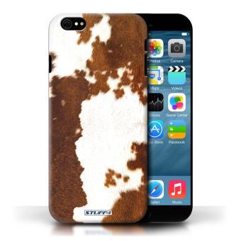 coque iphone 6 vache