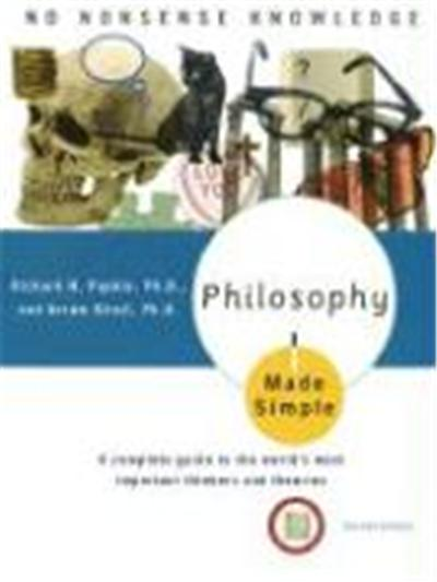 Philosophy Made Simple, Made Simple Series